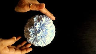How to Make Paper Flowers - DIY Home Decor -  Simple Handmade Paper Crafts