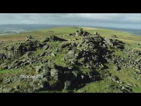 Dramatic Dartmoor
