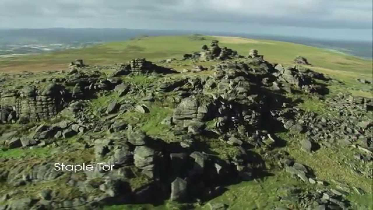 Dramatic Dartmoor - National Park Authority