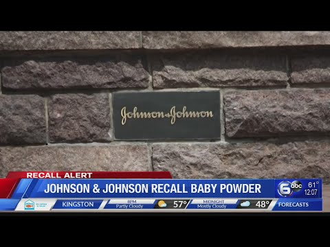 johnson-&-johnson-recalling-33,000-bottles-of-baby-powder-for-asbestos