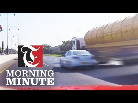 Times of Oman investigation to expose rash drivers