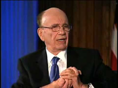 Kalb - Murdoch Interview at the National Press Club