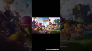 Clash of Clans hileli server 2016 yeni hile