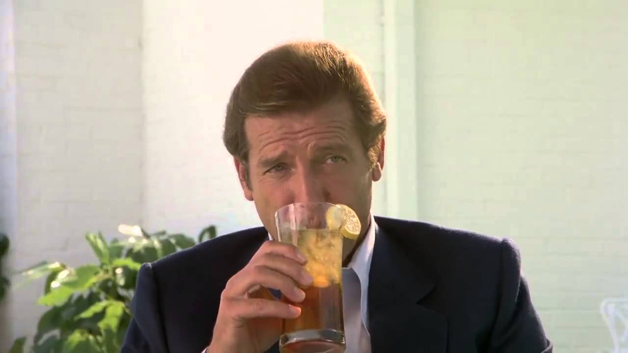 The Cannonball Run 1981 Roger Moore takes out mother