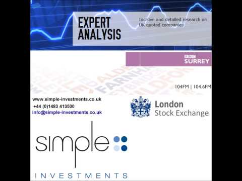 Stock Market Comment - Simple Investments - 08 July 2013 - BBC Radio