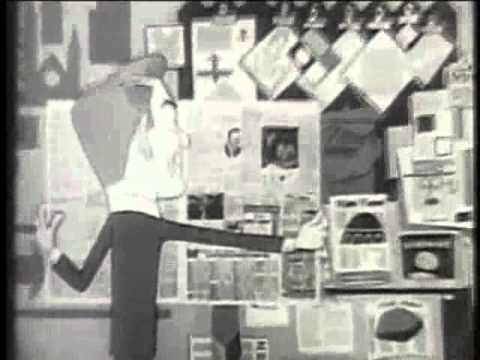 FALL TV 1959  THE NEW S: PART 2  SITCOMS & OTHERS