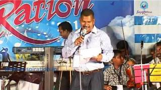 Un per solla - Tamil Song - Inspiration 2010 (Kunnamkulam) Live Music Program