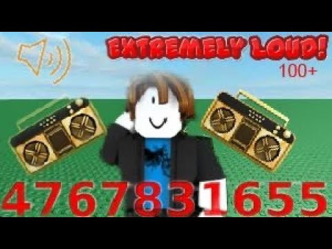 Wii Song Earrape Roblox Id Roblox 50 Loudest Roblox Audio Ids Extremely Loud Youtube