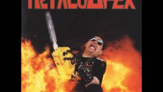 Metalucifer - Heavy Metal Chainsaw