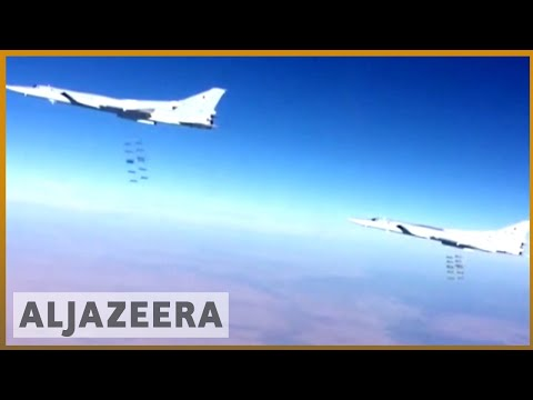 Who are the world's biggest military spenders? | Al Jazeera English