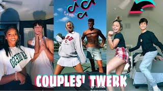 Twerk For Me TikTok Dance Challenge Compilation