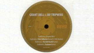 Grant Dell & Jay Tripwire - Dubtronics (Original Mix) [Dubwise Records] Low Quality