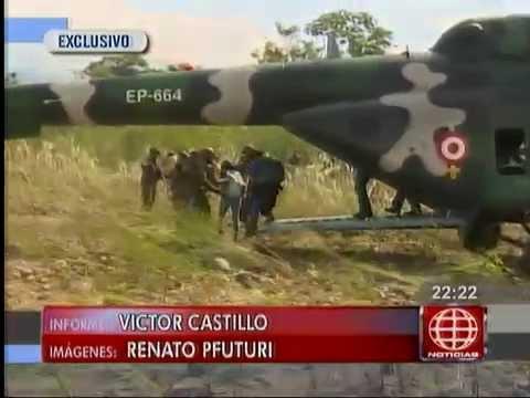 Noticiero América Noticias 19/09/2014 parte 1/4