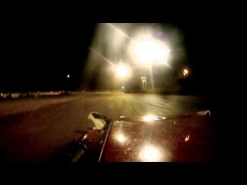 Northeast Arkansas Speedway Rockabilly 45 Feature 06/08/2013