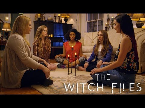 The Witch Files    2018