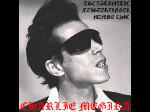 Charlie Megira - Tomorrow's Gone