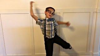 TZ ANTHEM CHALLENGE - Juju On Dat Beat [KIDS EDITION] #Tzanthemchallenge