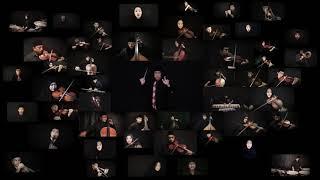 Allahumma (Overture) - Erwin Gutawa Orchestra (Konser Orkestra Di Rumah: Ramadan Mei 2020)