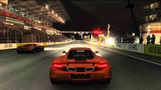 Macbook Pro Performance #6 (GRID Autosport)