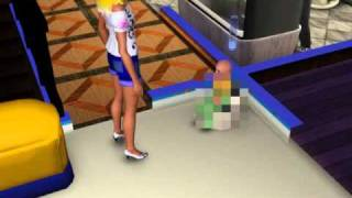 The Sims 3 - Potty Training