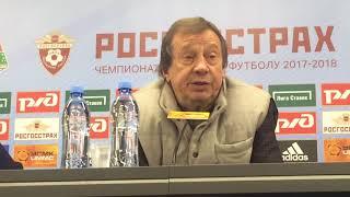 Юрий Сёмин: я не тренер сборной Португалии. Но в сборную России взял бы Фернандеша с удовольствием