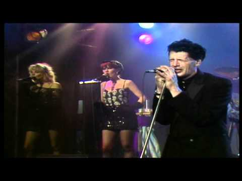Herman Brood (Rockpalast 1990) [17]. Legal In Amsterdam