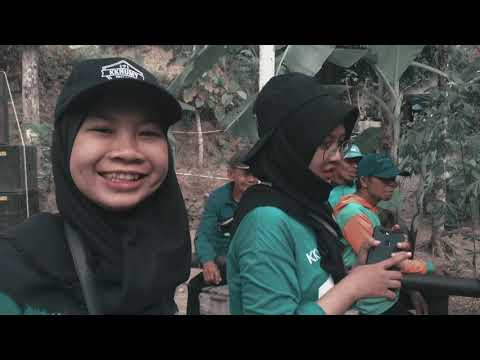 Rangkuman Video KKN 191 Universitas Muhammadiyah Yogyakarta