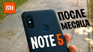 видео Смартфон Xiaomi Redmi Note 5 AI Dual Camera 32GB/3GB (Black/Черный)