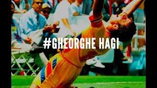 *21 GHEORGHE HAGI - CONTES DE FOOT