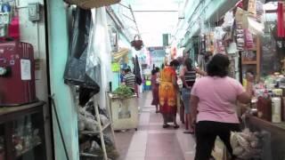 Mercado Coatzacoalcos