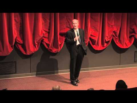 Ted Kuntz - Feeding the Positive Wolf -- The Power of Attention