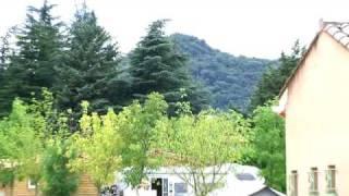 Piscine du camping Les Cerisiers du Jaur