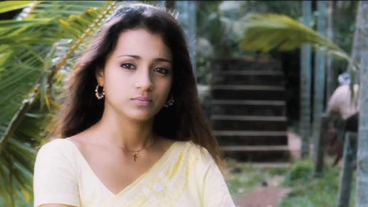 Vinnaithandi Varuvaaya | 2nd Annivarsary Special | Trisha - YouTube