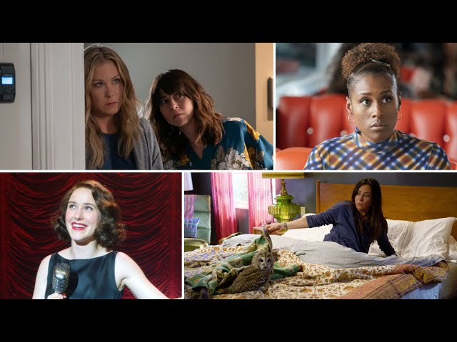 Emmys 2020: Issa Rae, Linda Cardellini Among Possible Contenders for Lead Comedy Actress