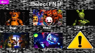 - Five Nights at Freddy s 1 5 Jumpscare Simulator 2016