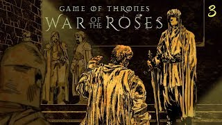 (Game of Thrones RPG) War of the Roses, EP3: Squire Roynard