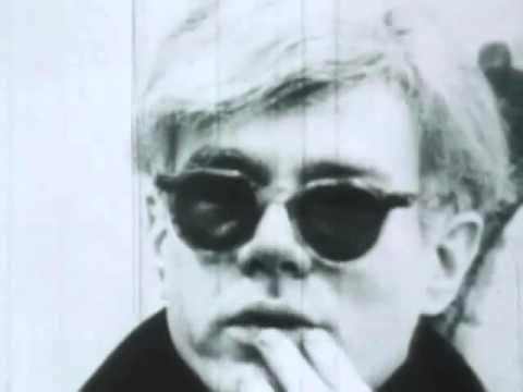 I Love Warhol: Andy Warhol Interview