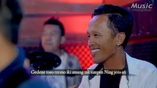 Download Story Wa Lintang sing ono Ing wengi - Charly Van Houten (Lintang Ati) Dangdut