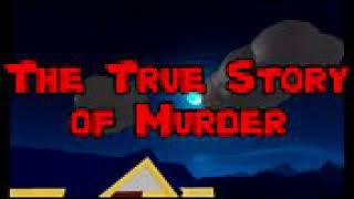 Roblox True Story of Murderer