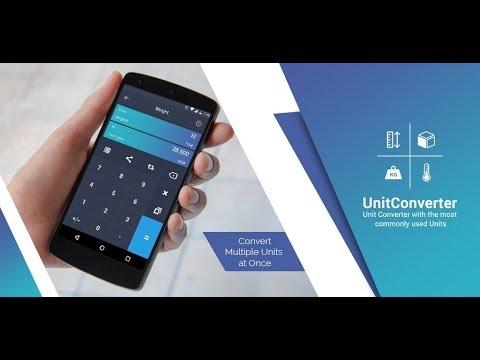 Unit Converter - Unit Conversion Calculator app - Apps on