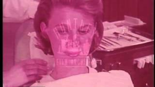 Dentistry Examined, 1960's - Film 44770