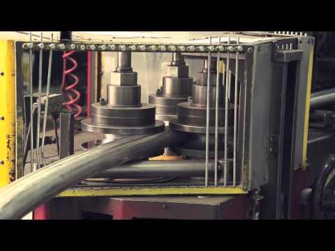 Les Industries Harnois, finaliste Excelsiors 2015 - catégorie Industriel et Manufacturier
