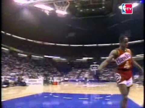 1986 NBA Slam Dunk Competition