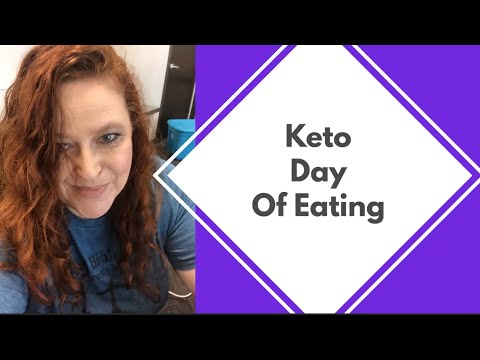 keto-day-of-eating