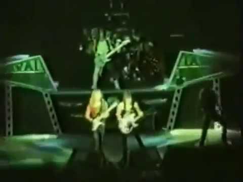 Iron Maiden - Sheffield - UK - 16/10/1986 - Full Show