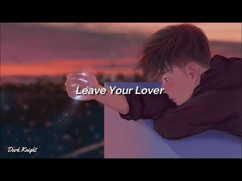 Sam Smith - leave your lover (lyrics) مترجمة