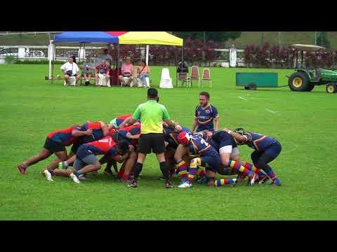RSC VS Kelleys Rugby