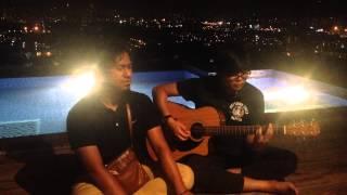 Sam Muhammad ft Fiqy - Sempurna Waktu (cover)