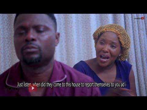 Morire Latest Yoruba Movie 2021 Drama Starring Biola Adebayo | Kunle Afod | Allwell Ademola
