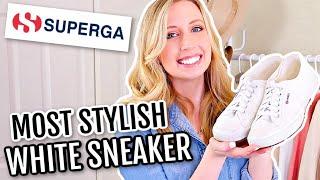 Superga 2750 Cotu Classic Snea…